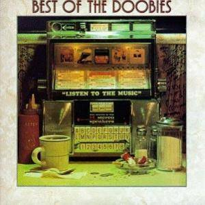The Doobie Brothers: Best Of The Doobies (CD) - Bild 1