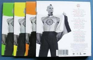 Rammstein: Feuer Frei! (2-Mini-CD / EP + DVD) - Bild 7