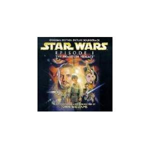 John Williams: Star Wars Episode I - The Phantom Menace (CD) - Bild 1