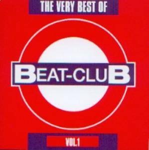 Very Best Of Beat-Club Vol. 1, The - Cover