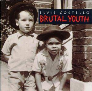 Elvis Costello: Brutal Youth (CD) - Bild 1