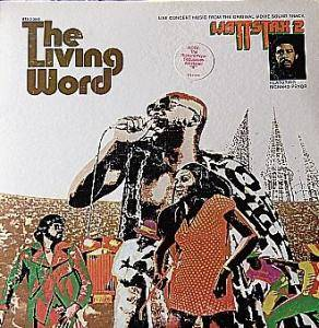 Wattstax 2 - The Living Word - Cover