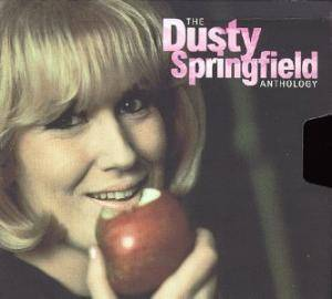 Cover - Springfields, The: Dusty Springfield Anthology, The
