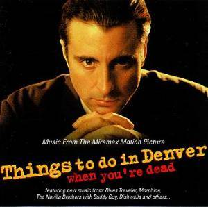 Things To Do In Denver When You're Dead - Cover