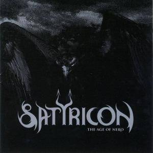 Satyricon: The Age Of Nero (CD) - Bild 1