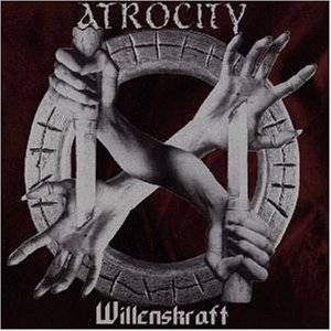 Cover - Atrocity: Willenskraft