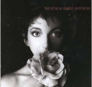 Kate Bush: Sensual World, The - Cover