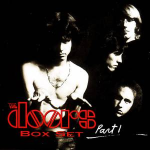 The Doors: Box Set - Cover