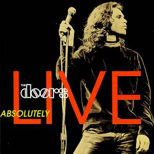 The Doors: Absolutely Live (CD) - Bild 1