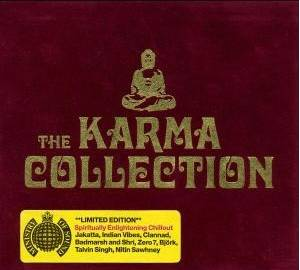 Cover - Praful: Karma Collection, The