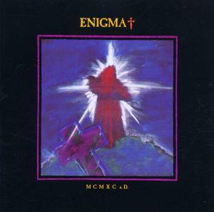 Enigma: MCMXC a.D. - Cover