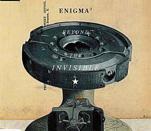 Enigma: Beyond The Invisible - Cover