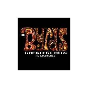 The Byrds: Greatest Hits (Columbia) - Cover