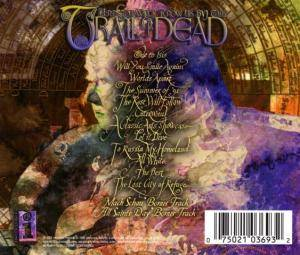 ...And You Will Know Us By The Trail Of Dead: Worlds Apart (CD) - Bild 2