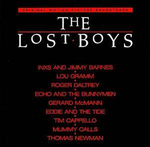 The Lost Boys - Original Motion Picture Soundtrack (CD) - Bild 1