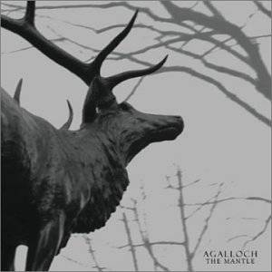 Agalloch: The Mantle (CD) - Bild 1