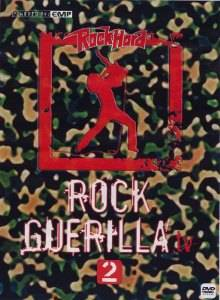 Rock Hard - Rock Guerilla.tv 02 (DVD) - Bild 1