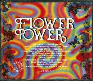 Cover - American Breed, The: Flower Power