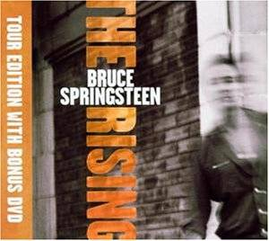 Bruce Springsteen: Rising, The - Cover