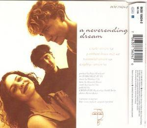 X-Perience: A Neverending Dream (Single-CD) - Bild 2