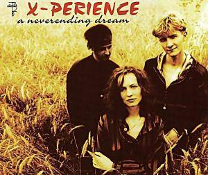 X-Perience: A Neverending Dream (Single-CD) - Bild 1
