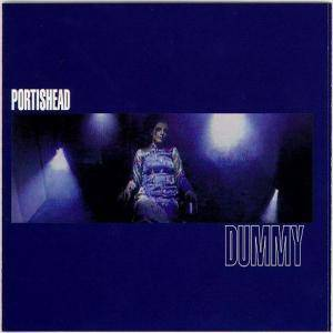 Portishead: Dummy (CD) - Bild 1