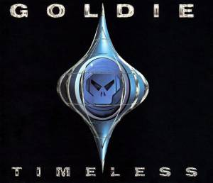 Cover - Goldie: Timeless