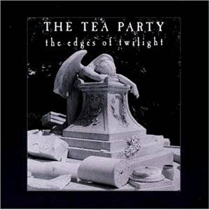 Cover - Tea Party, The: Edges Of Twilight, The