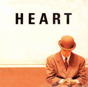 Pet Shop Boys: Heart - Cover