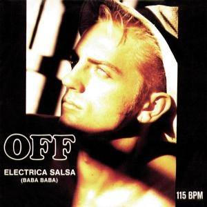 OFF: Electrica Salsa (Baba Baba) - Cover