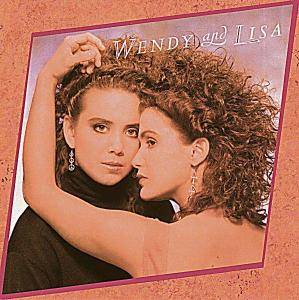 Wendy & Lisa: Wendy And Lisa (CD) - Bild 1