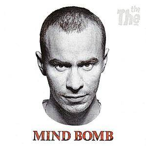 The The: Mind Bomb - Cover
