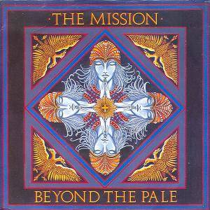 The Mission: Beyond The Pale - Cover