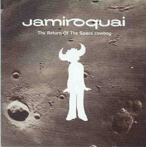 Jamiroquai: The Return Of The Space Cowboy (CD) - Bild 1