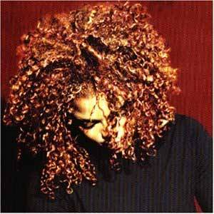 Cover - Janet Jackson: Velvet Rope, The