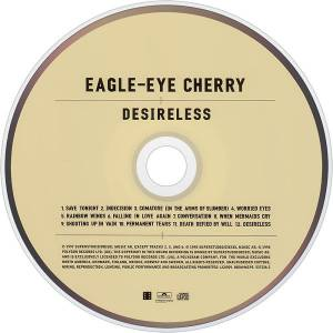 Eagle-Eye Cherry: Desireless (CD) - Bild 2