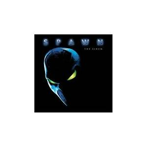 Spawn - The Album - Cover