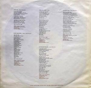 Roxy Music: Flesh + Blood (LP) - Bild 6