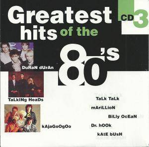 Greatest Hits Of The 80's (8-CD) - Bild 5