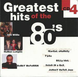 Greatest Hits Of The 80's (8-CD) - Bild 6