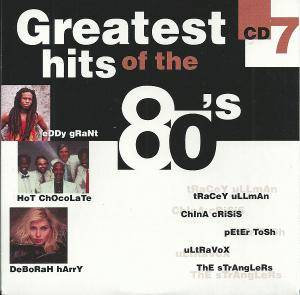 Greatest Hits Of The 80's (8-CD) - Bild 9