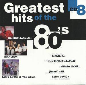 Greatest Hits Of The 80's (8-CD) - Bild 10