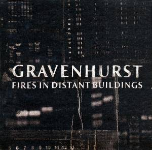 Cover - Gravenhurst: Fires In Distant Buildings