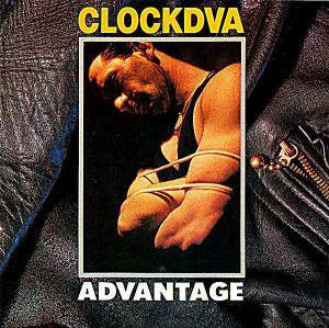 Clock DVA: Advantage - Cover