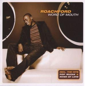 Roachford: Word Of Mouth - Cover