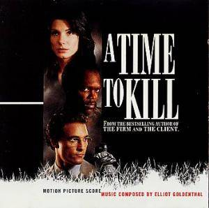 Cover - Elliot Goldenthal: Time To Kill, A