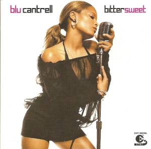 Cover - Blu Cantrell: Bittersweet