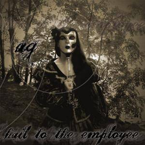 Cover - Andreas Gross: Hail To The Employee