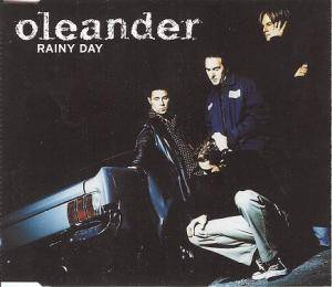 Cover - Oleander: Rainy Day
