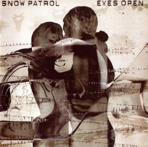 Snow Patrol: Eyes Open - Cover
